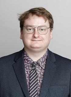 Brett Frankson