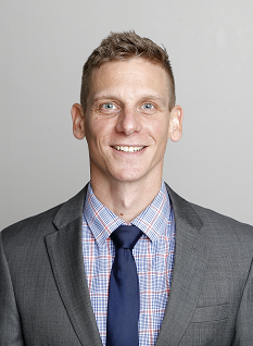 Jeff Van Jaarsveld