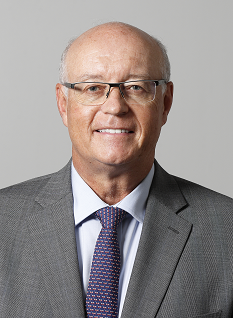 Chuck Burkett