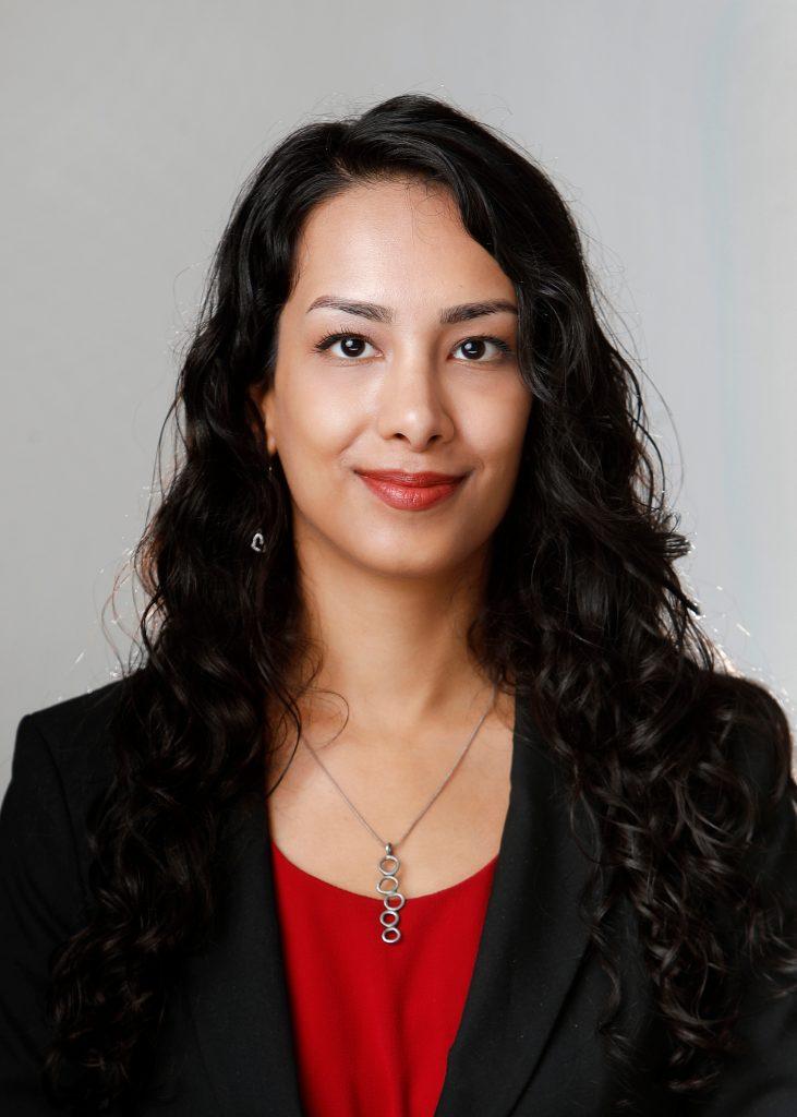 Anahita Ranjbar