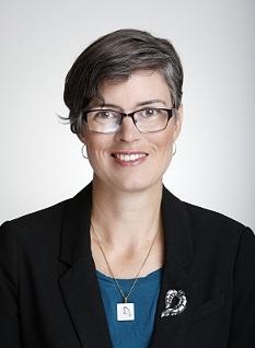 Andrea Robson